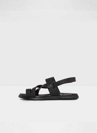 Aldo Iao-Tr - Siyah Erkek Sandalet Siyah